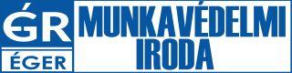 Munkavédelem Logo
